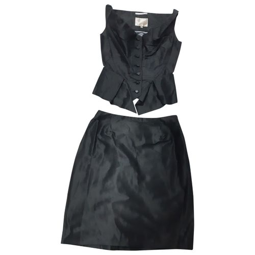 Vivienne Westwood Silk jumpsuit