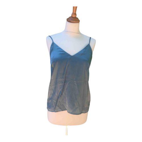 Anine Bing Silk vest