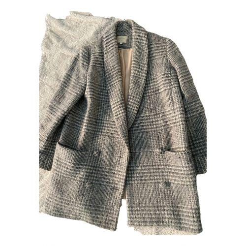 Sézane Wool coat
