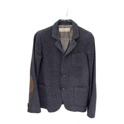 Golden Goose Wool blazer