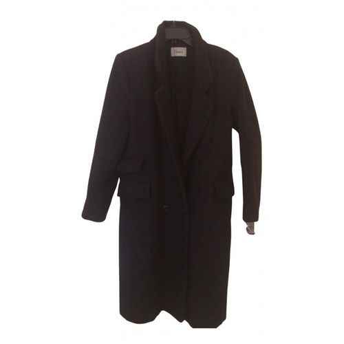 Ganni Wool coat