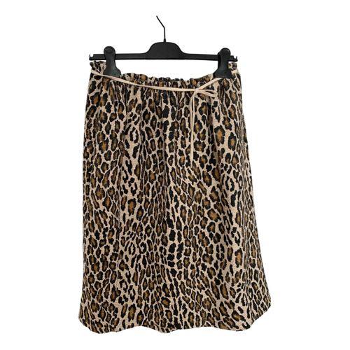 Nanushka Mid-length skirt