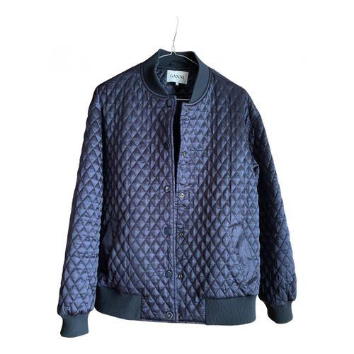 Ganni Spring Summer 2020 jacket