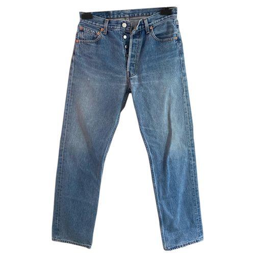 Levi's 501 large jeans