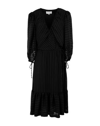 Designers, Remix Women Midi dress Black 36 IT