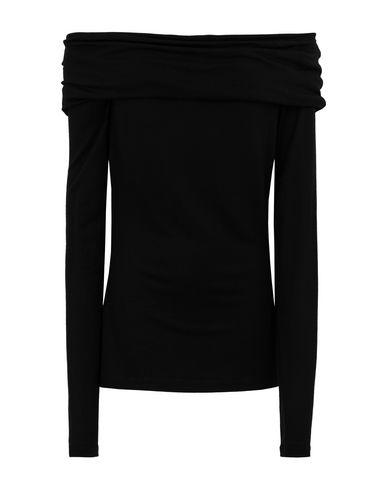 Ninety Percent Women T-shirt Black S INT