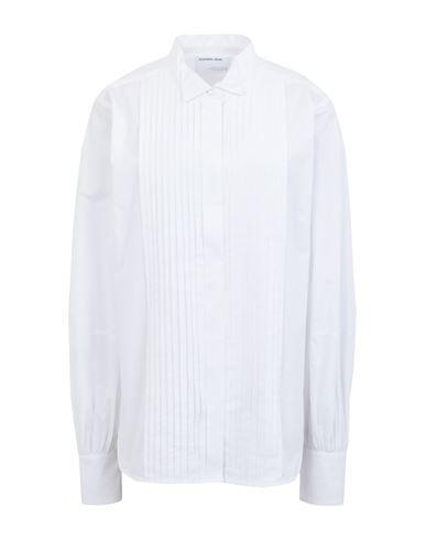 Designers, Remix Women Shirt White 36 IT