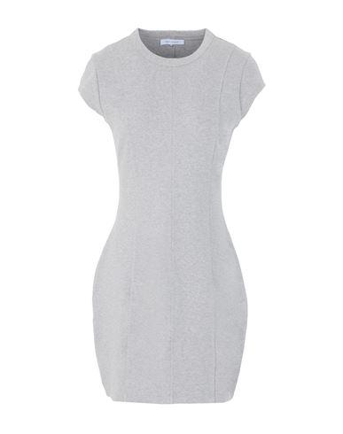 Ninety Percent Women Short dress Light grey XS INT