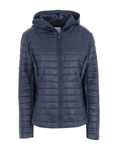 Save The Duck Women Down jacket Blue 0 Designer