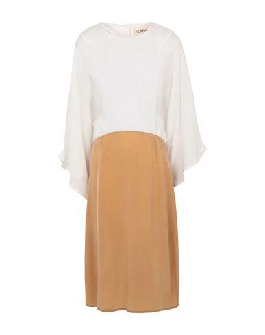 Rakha Women Midi dress White S INT