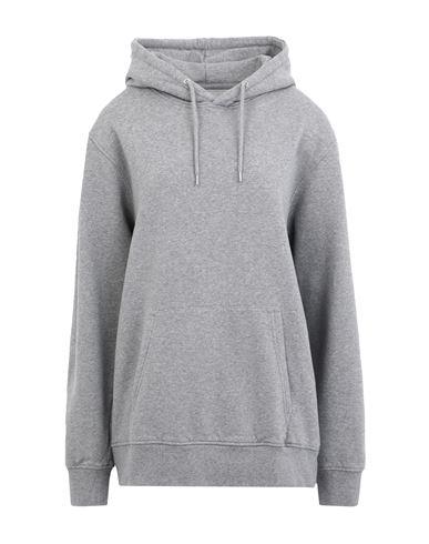 Colorful Standard Women Sweatshirt Light grey XS INT