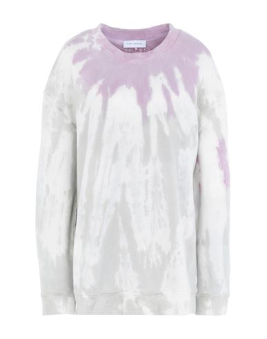 Ninety Percent Women Sweatshirt Light grey XS INT