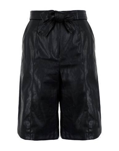 Designers, Remix Women Shorts & Bermuda Shorts Black 38 IT