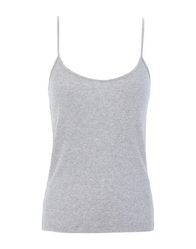 Ninety Percent Women Vest Grey S INT