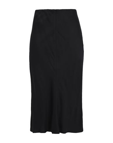 Designers, Remix Women Midi skirt Black 38 IT