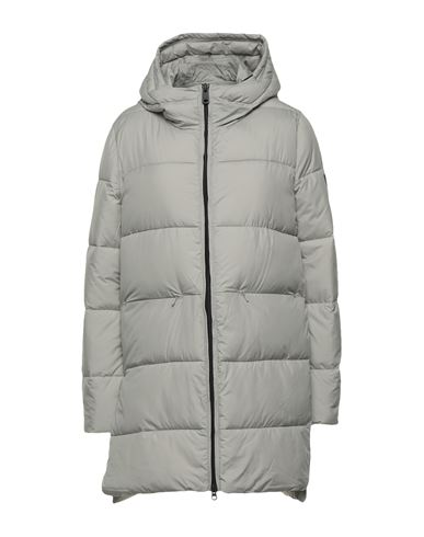 Ecoalf Women Down jacket Dove grey XS INT