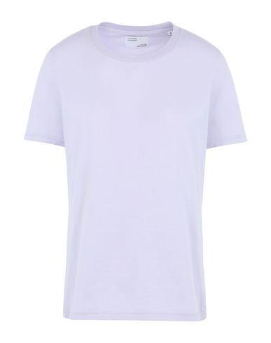 Colorful Standard Women T-shirt Lilac XS INT