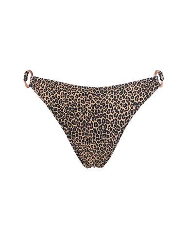 Faithfull The Brand Women Bikini bottom Beige 38 IT