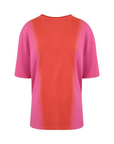 Ninety Percent Women T-shirt Red XS INT