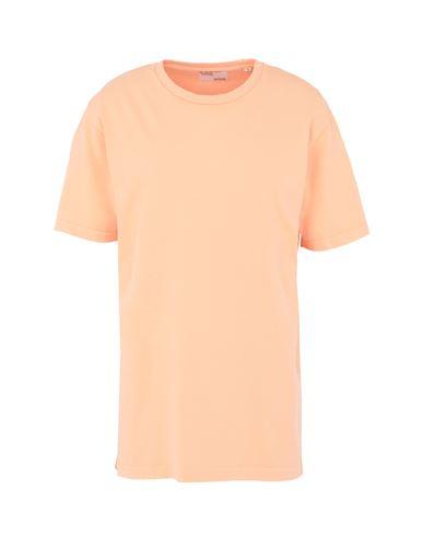 Colorful Standard Women T-shirt Salmon pink XS INT