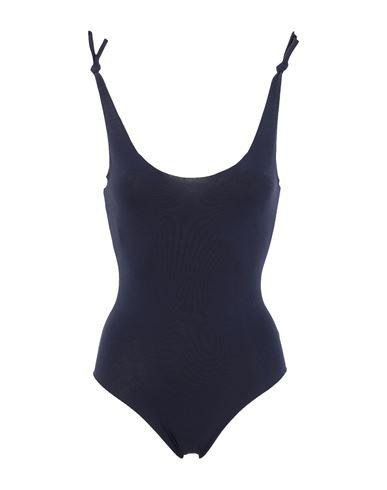 Isole & Vulcani Women One-piece swimsuit Dark blue L INT