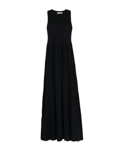 Ninety Percent Women Long dress Black XS INT