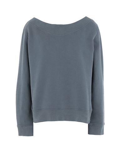 Ninety Percent Women Sweatshirt Grey XS INT