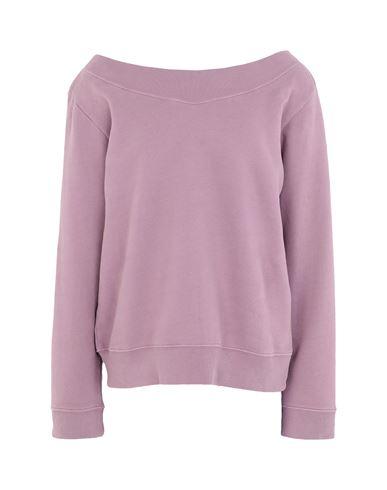 Ninety Percent Women Sweatshirt Mauve XS INT