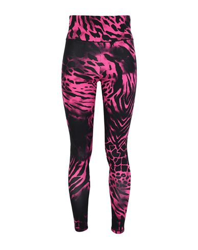 Redemption Athletix Women Leggings Fuchsia XS INT