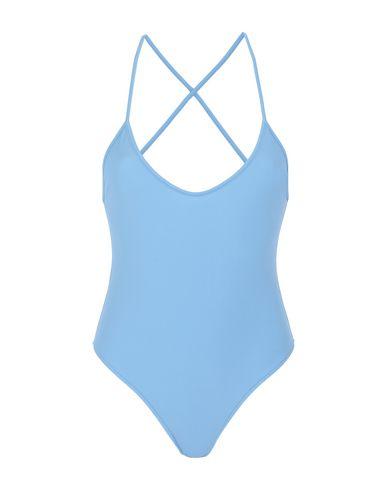 Bower Women One-piece swimsuit Sky blue XS INT