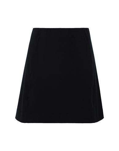 Ninety Percent Women Midi skirt Black XS INT