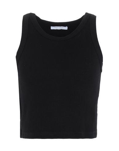 Ninety Percent Women Vest Black XS INT