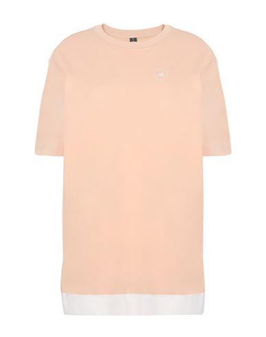 Adidas By Stella Mccartney Women T-shirt Blush XS INT