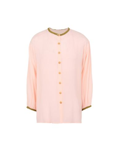 Rakha Women Shirt Pink S INT