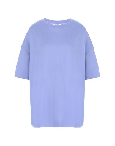 Ninety Percent Women T-shirt Lilac XS INT