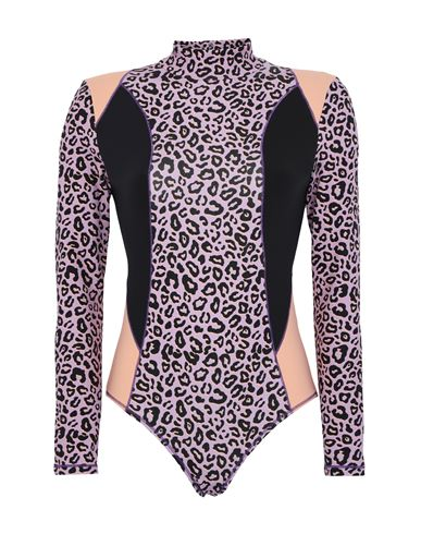 Redemption Athletix Women T-shirt Lilac XS INT