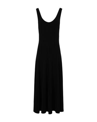 Ninety Percent Women Long dress Black S INT