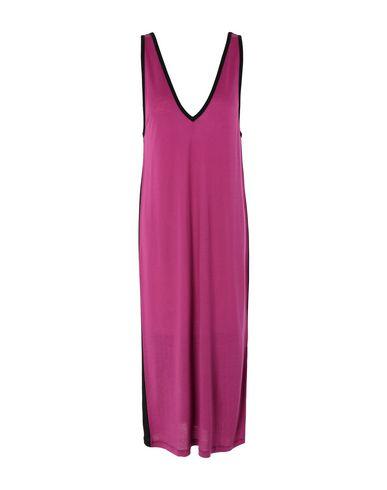 Ninety Percent Women Midi dress Garnet S INT