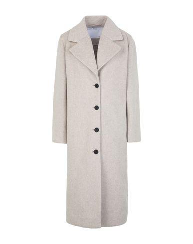 Designers, Remix Women Coat Beige 40 IT