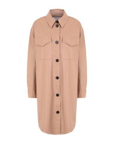 Designers, Remix Women Midi dress Camel 38 IT