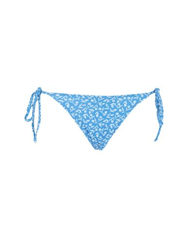 Faithfull The Brand Women Bikini bottom Azure XS INT