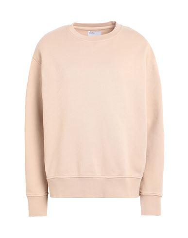Colorful Standard Women Sweatshirt Beige XS INT