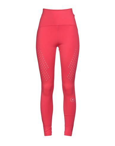 Adidas By Stella Mccartney Women Leggings Coral XS INT