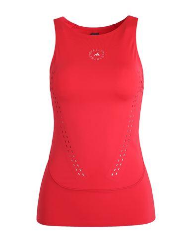 Adidas By Stella Mccartney Women Top Coral XS INT