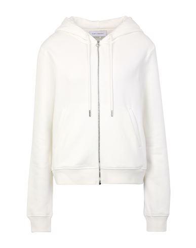 Ninety Percent Women Sweatshirt Ivory XS INT
