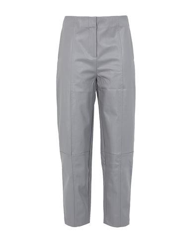 Designers, Remix Women Trouser Grey 38 IT