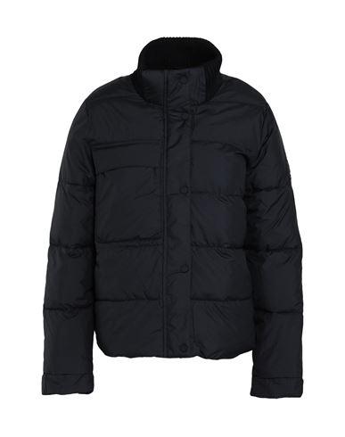 Ecoalf Women Down jacket Black XS INT