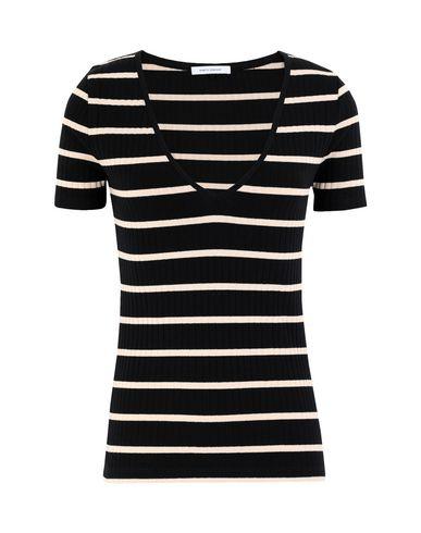 Ninety Percent Women T-shirt Black XS INT