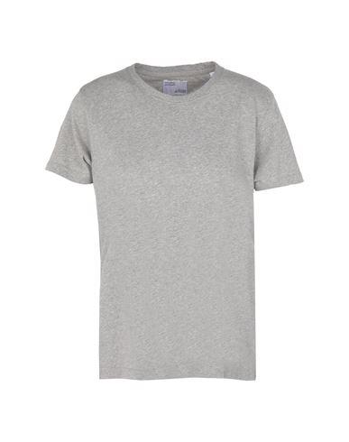 Colorful Standard Women T-shirt Grey XS INT