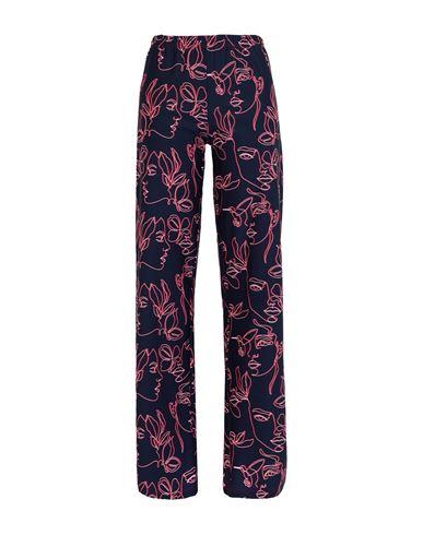 Repainted Women Beach shorts and trousers Dark blue M/L INT